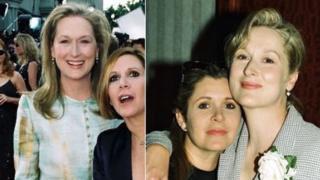 Streep ve Fisher