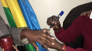 Uchaguzi Rwanda