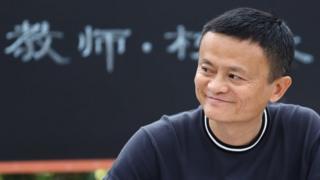 Jack Ma waa ninka Shiinaha ugu taajirsan