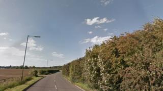Radlett Road