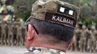 Williams Kaliman