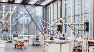 Centro Mundial de Conservación y Exhibiciones del Museo Británico