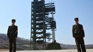 Sohae adalah situs peluncuran satelit kontroversial Korut.