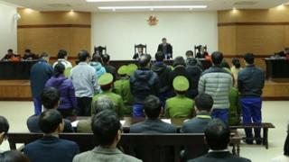 Toàn cảnh phiên tòa phúc thẩm vụ án Agribank