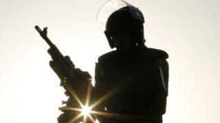 """Власти Египта сообщили, что Камаль отвечал за военное крыло """"Братьев-мусульман"""""""