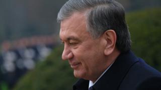 Шавкат Мирзиёев Ўзбекистоннинг халқаро имиджидан норози