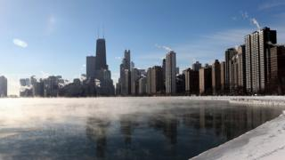 Chicago dingin
