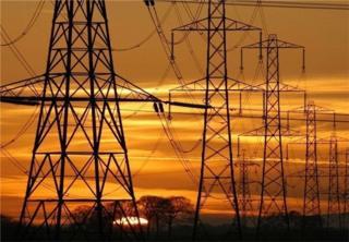 افزایش شدید مصرف برق