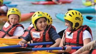 Boris Johnson urged to intervene to 'save outdoor education' thumbnail