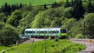 Border Railway