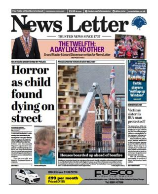 The News Letter