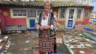 Баба Параска