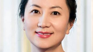 "Meng Wanzhou, Huawei Technologies Co Ltd""s chief financial officer (CFO), is seen in this undated handout photo obtained by Reuters December 6, 2018"