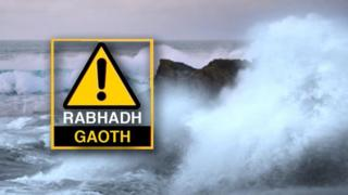 Rabhadh Gaoithe