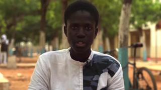 Imati 17 Senegal