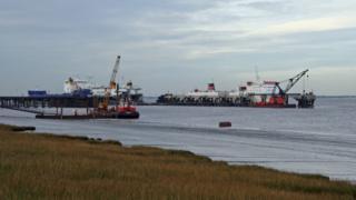 Humberside Sea Terminal