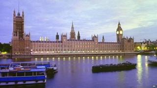 ब्रिटन संसद