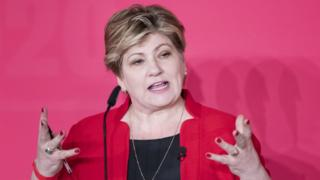 Labour leadership: Emily Thornberry eradicated from flee thumbnail