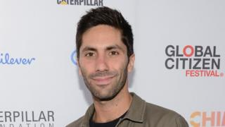 Catfish host Nev Schulman