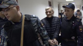 В Петрозаводском суде