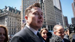 Elon Musk has not hidden his contempt for the markets regulator in the US