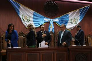 Corte Constitucional de Guatemala