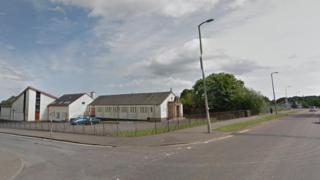 St Leonard's and St. Fergus church