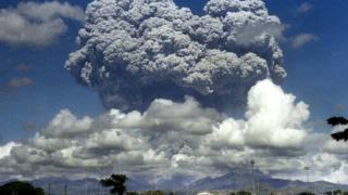 Если извержение супервулкана случится, оно будет во много-много раз мощнее, чем извержение этого вулкана в Индонезии