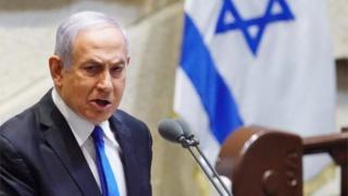 Benjamin Netanyahu (17/05/20)