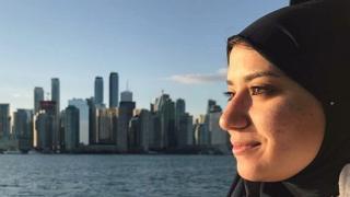 Dina Hisham