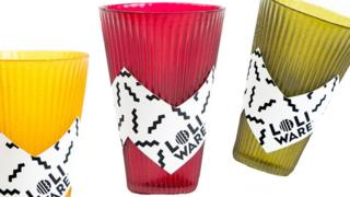 LOLIWARE cups