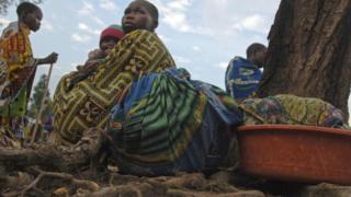 En Ituri, des dizaines de milliers d'enfants ont fui les combats opposant dans la région les groupes ethniques rivaux Hema et Lendu