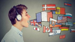 mec parle les langues