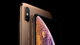 Apple don release new iPhones
