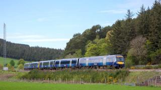 , Borders Railway extension 'more important now than ever'