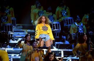 Film dokumenter Beyoncé yang baru dirilis Netflix menghadirkan kutipan dan suara dari sejumlah pemimpin dan cendekiawan kulit hitam