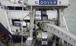Brexit: Negotiator David Frost says UK not scared of walking away thumbnail