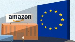 Amazon and the EU
