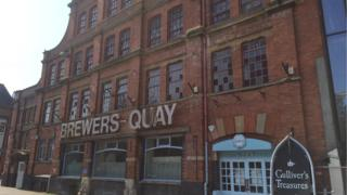 Brewers Quay
