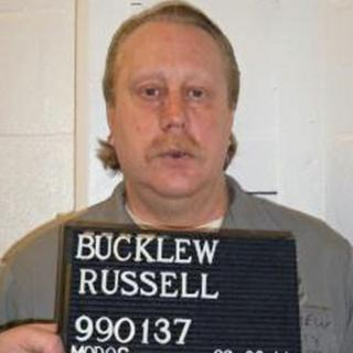 Russell Bucklew,