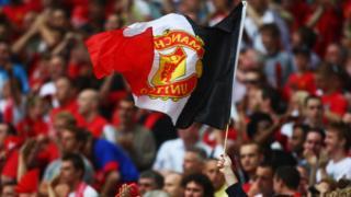 Manchester United taraftarları