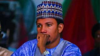 Senator Elisha Abbo win election as PDP candidate on February 23, 2019 to represent Adamawa North Central Senatorial district
