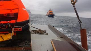 Aith lifeboat