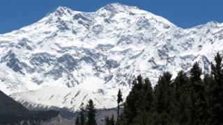 نانگا پربت