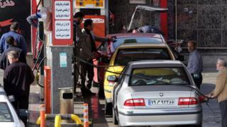 سخنگوی کمیسیون تلفیق ایران میگوید قیمت بنزین در ایران سال آینده افزایش نمییابد