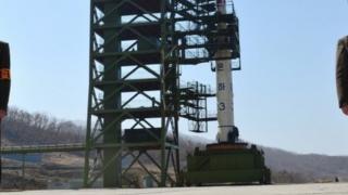 सन् २०१२ देखि नै सुरहे उत्तर कोरियाको भू-उपग्रह प्रक्षेपण गर्ने प्रमुख स्थलका रूपमा रहिआएको छ