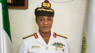 Commodore Jamila Abubakar Sadiq Malafa