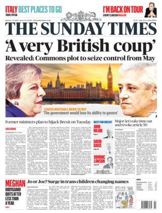 Sunday Times