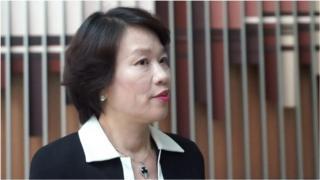 အငြင်းပွားမှုတွေ ရှိနေတဲ့ ဟောင်ကောင်ရဲ့ ဥပဒေမူကြမ်း