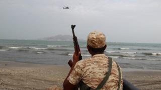 Shambulio la Islamic State nchini Yemen lawaua watu wengi